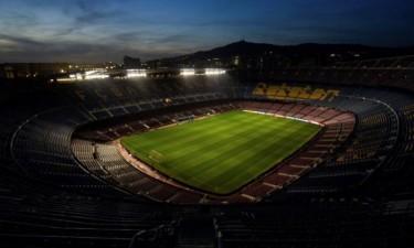 Barcelona-Real Madrid adiado para 18 de Dezembro