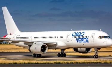 Cabo Verde Airlines adia ligação a Luanda