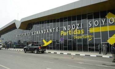 Aeroporto do Soyo pode deixar de receber voos