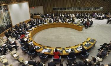 Conselho de Segurança da ONU reúne-se hoje