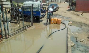 Desactivadas cinco mil ligações de água ilegais