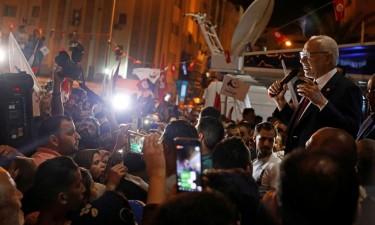 Partido de inspiração islamita vence legislativas