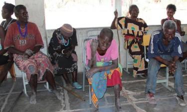 Registados 29 novos casos de lepra