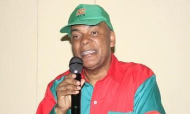 Adalberto Costa Júnior quer Unita