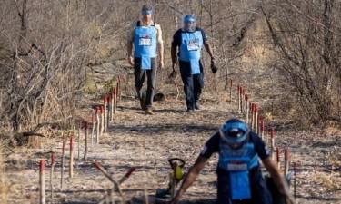 Angola mantém-se entre os países com maior número de por minas