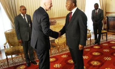 FIFA vai disponibilizar seis milhões USD para Angola