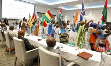 Atrasada devolução de bens aos museus africanos