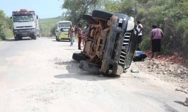 Comandante da PIR morre em acidente de viação