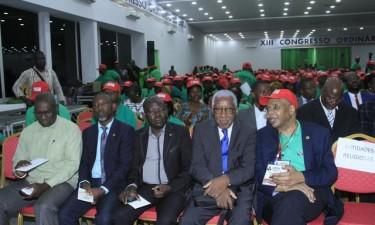 Congressistas discutem mandatos do presidente da UNITA