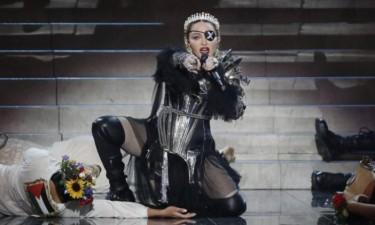 Fã processa Madonna por começar concerto às 22h30