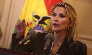 Novo governo reconhece Guaidó como presidente venezuelano