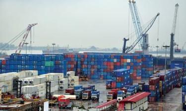 País regista redução das importações