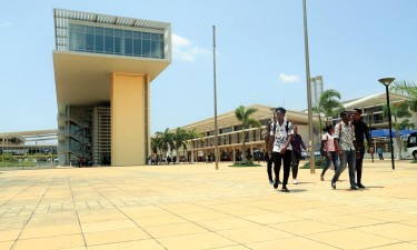Propinas nas universidades públicas vão variar entre mil e dois mil kz