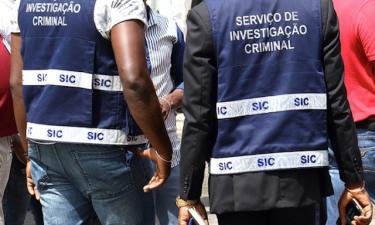 SIC detém falsificadores de documentos