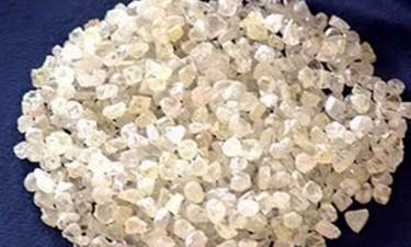 Sodiam lança 2.º leilão de diamantes