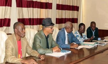 Tribunal suspende eleições na UNAC-SA