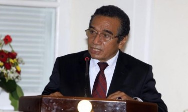 Presidente decreta tolerância zero à corrupção