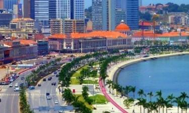 Angola na lista negra de companhias aéreas da UE