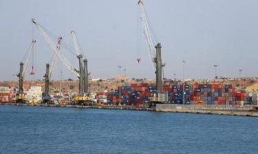 Importações em Angola reduzem em 10 por cento