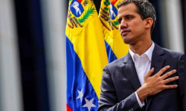 Guaidó reconhece não ter feito o suficiente para afastar Maduro do poder