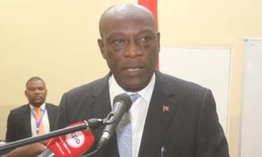 Angola participa na 163.ª sessão do conselho da FAO