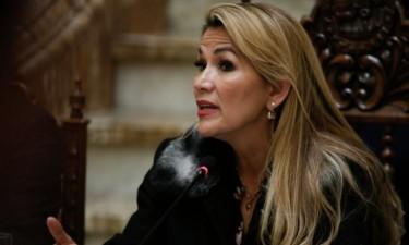 Bolívia expulsa diplomatas espanhóis e embaixadora do México