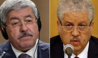 Dois ex-chefes de governo da Argélia condenados a 15 e 12 anos
