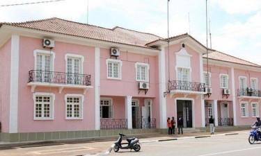 Lunda-Sul realiza concurso de ingresso na função pública