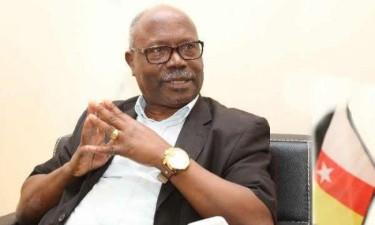 Ngonda vai ficar 14 meses na liderança da FNLA