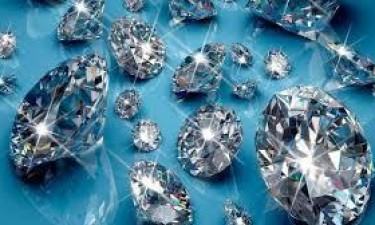 Sindika Dokolo processa empresa de diamantes