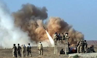 Ataques a bases no Iraque mataram 80 norte-americanos