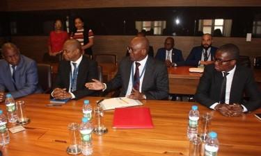 AGT e a UIF assinam acordo de cooperação