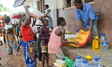 FAO desembolsa 2 milhões USD para agricultores