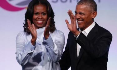 Michelle Obama vai lançar um documentário no Instagram