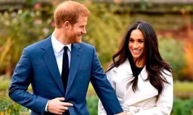 Afastamento de Harry e Meghan decepciona família real