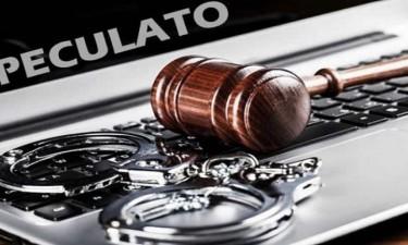 Detido ex-administrador do Tomboco por peculato