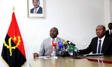 Angola rastreou 1.630 passageiros e não tem registo de um caso suspeito