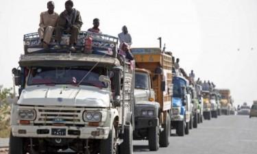 Mais de 11 mil pessoas procuram refúgio no Chade