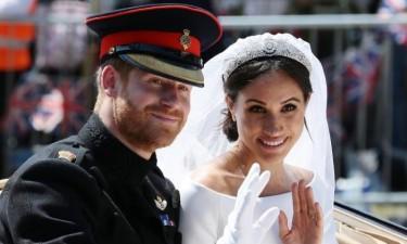Harry e Meghan afastam-se da família real inglesa