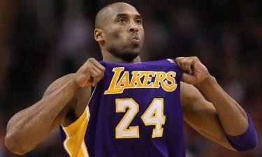 Morre antiga estrela da Kobe Bryant