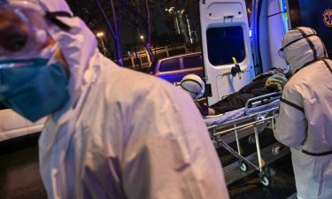 Aumenta para 490 número de vítimas mortais