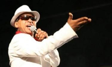 Morre Jorge Neto, cantor cabo-verdiano