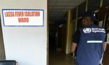 Febre de Lassa causa mais de 100 mortos