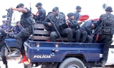 Polícia admite que sistema de segurança pública é