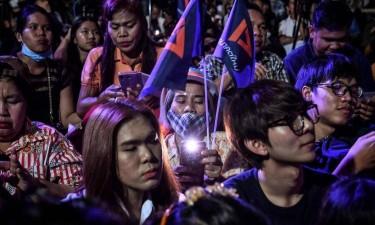 Tribunal dissolve partido que criticava militares