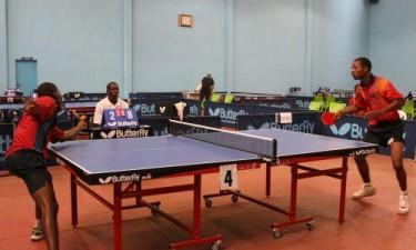 Angola no circuito internacional de Kinshasa