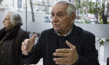 Morreu o linguista Malaca Casteleiro