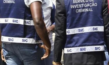 Secretário da Indústria em Cabinda detido