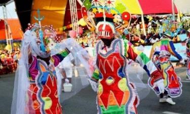 União Mundo da Ilha vence carnaval