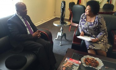 Adesão às jurisdições constitucionais africanas discutida em Pretória
